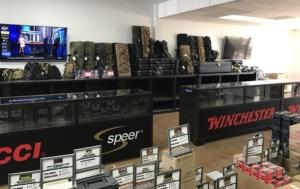 San Diego Ammunition Store