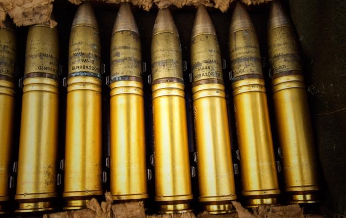 5.56 ammo San Diego